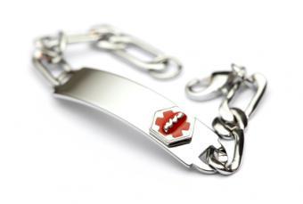 Children's Medical ID Bracelets to Keep Your Kids Safe