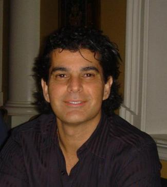 Alex Fetanat, CEO of GemFind.com