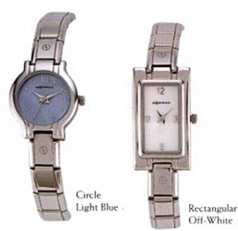 Zoppini modular watch