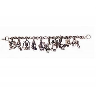 10 Commanements bracelet