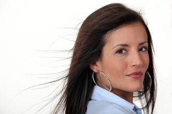 Really Big Hoop Earrings: Style Tips & Tricks