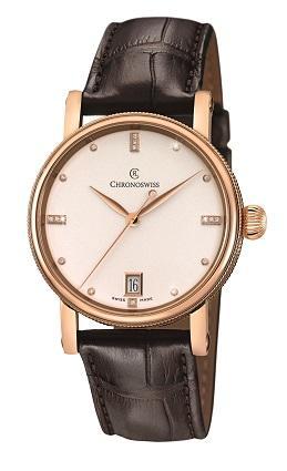 ChronoSwiss Lady Classic designer watch