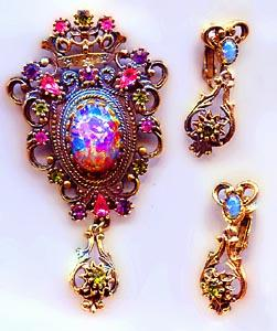 coventry necklace