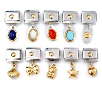 Where to Buy Italian Charm Bracelets