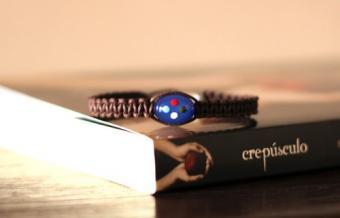 Bella's Bracelet for a True Twilight Fan