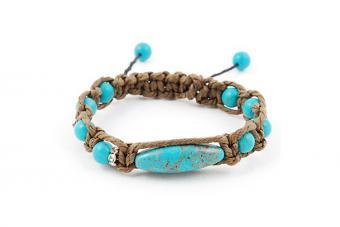 Macramé Bracelet Styles & Patterns You'll Love
