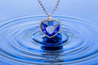 Original Heart of the Ocean Necklace + Replicas You'll Love
