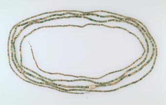 Predynastic Egyptian Belt