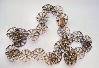 Filigree Chain