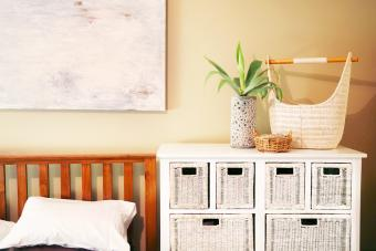 White Wicker Jewelry Armoire: Why You Need One