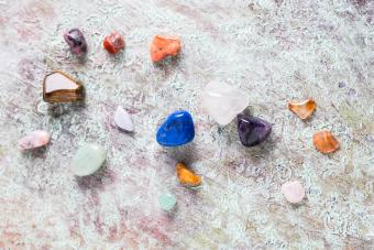 History of Birthstones & How They Got Their Meaning