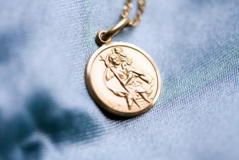What Does the St. Christopher Necklace Mean?