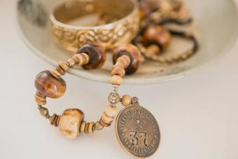 Conversation With Found Object Jewelry Artist