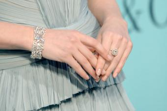 Tiffany & Co. 2017 Blue Book Collection Gala