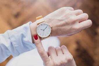 5 Tips for How to Choose a Watch for You