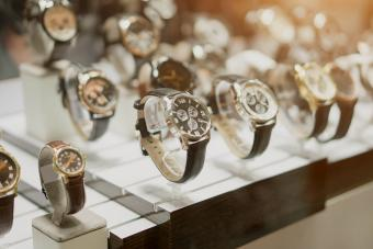 10 of the Most Expensive Watches on the Market
