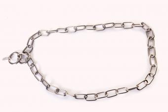 Cable chain collar