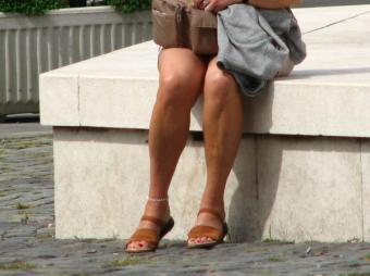 Anklets: 6 Popular Types & Sizing Information
