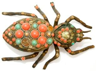 Grandmother Spider Jewelry Meaning & Rich History