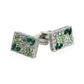 Guide to Peridot Tuxedo Studs (and How to Use Them)