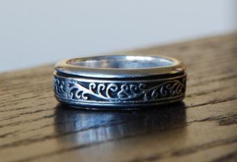 purity rings