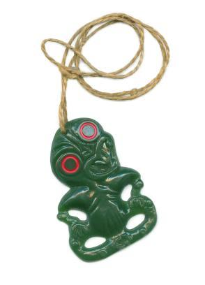 Tiki Necklace Types & Shops for a Tropical Touch
