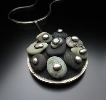 Expert Chat on Handcrafted Modern Art Jewelry