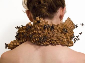 Swarm Necklace
