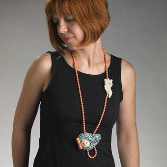 Necklace 3 - Photo by Roger Schreiber