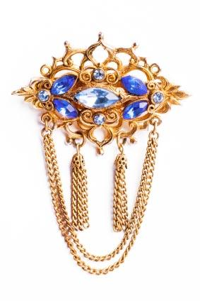 Jan Michaels Brooches: Timeless Collections & Designs