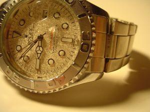 Image of a Rolex watch