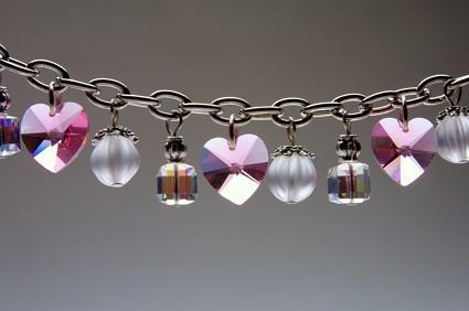 heart disease bracelet