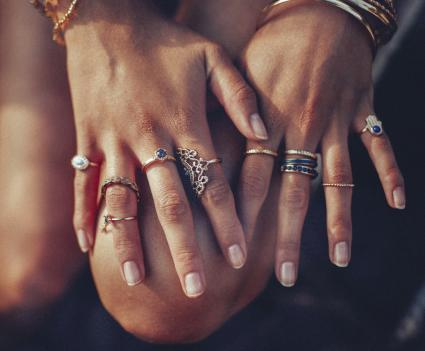 What Is The Meaning Of Each Finger For Rings Lovetoknow