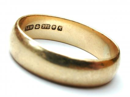 Understanding Markings on Jewelry