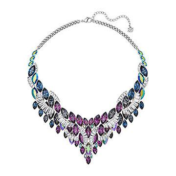 Swarovski Cosmic Necklace