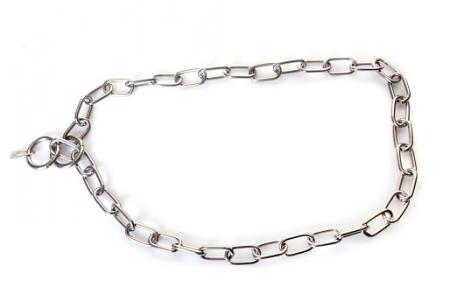 Cable jewelry chain