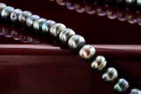 black pearl strand