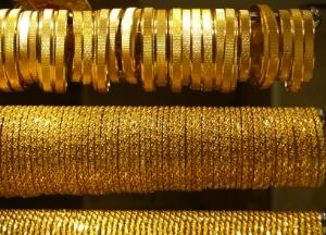 Byzantine Gold Chains