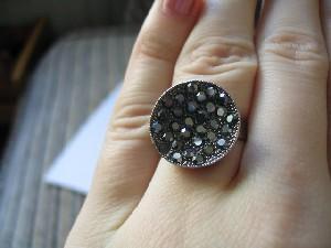 Exotic ring
