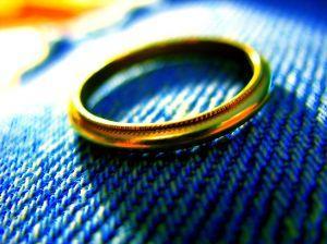 14K Gold Baby Rings