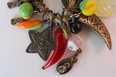 Unique Beads