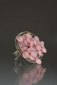 Jaime Jo Fisher ring]