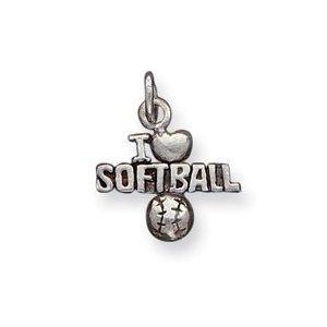 Fastpitch Softball Jewelry