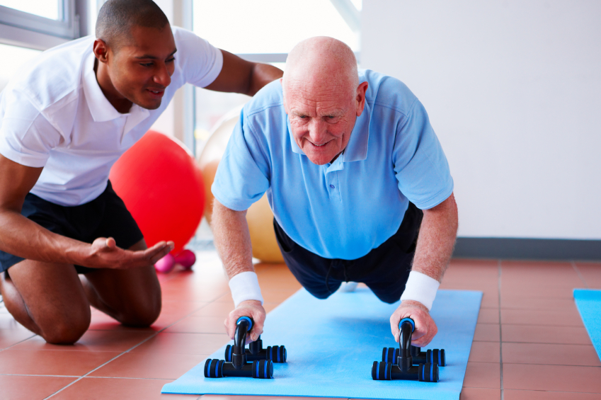 Fitness Trainers and Aerobic Instructors Job Description | LoveToKnow