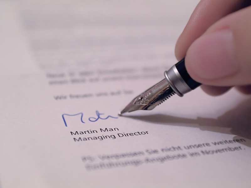 Asking for an Employment Reference Letter