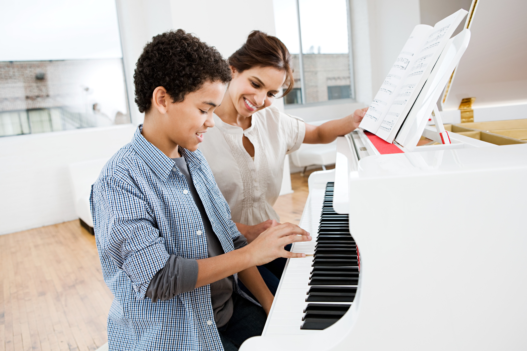 Why Do I Need A Piano Teacher?