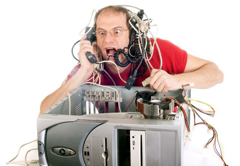 Job Description of a Computer Technician | LoveToKnow