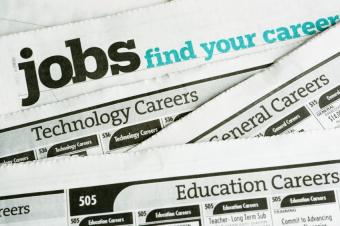 Careers Available for Students with Special Needs
