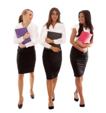 Top Careers for Women