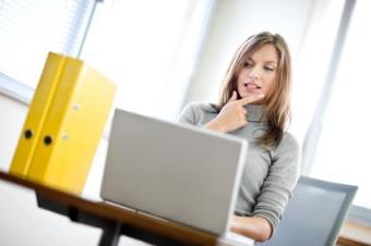 Online Tutor at Work